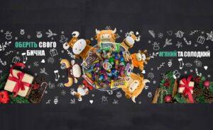 Новогодние подарки в мягкой игрушке