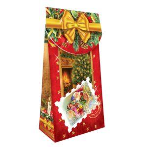 """Сладкий новогодний подарок - набор 15 """"Новогоднее Поздравление"""""""