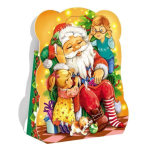 Сладкий новогодний подарок на 400 грамм