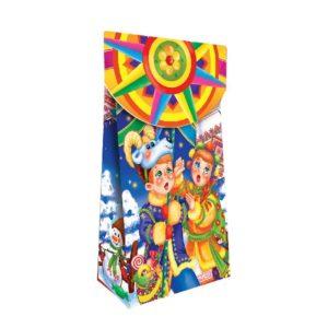 Сладкие новогодние подарки 250 грамм