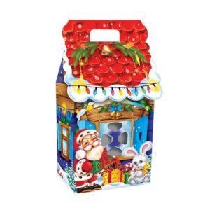 Сладкие новогодние подарки 350 грамм