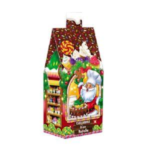 Сладкий новогодний подарок 370 грамм
