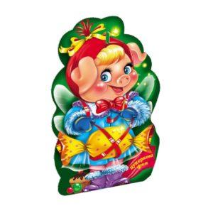 сладкий новогодний подарок 380 грамм